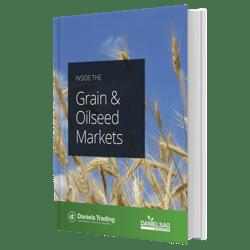 Inside the Grain & Oilseed Markets