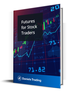 DT Futures Stock Traders Book Cover