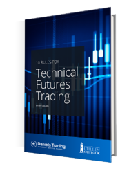 10 Rules for Technical Futures Trading
